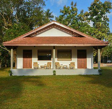 Superior bungalow, Ambarella Lodge